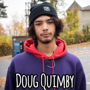 Doug Quimby Headshot